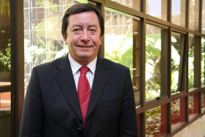 Diputado Javier Hernandez