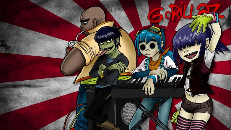 Gorillaz lanzará nuevo disco