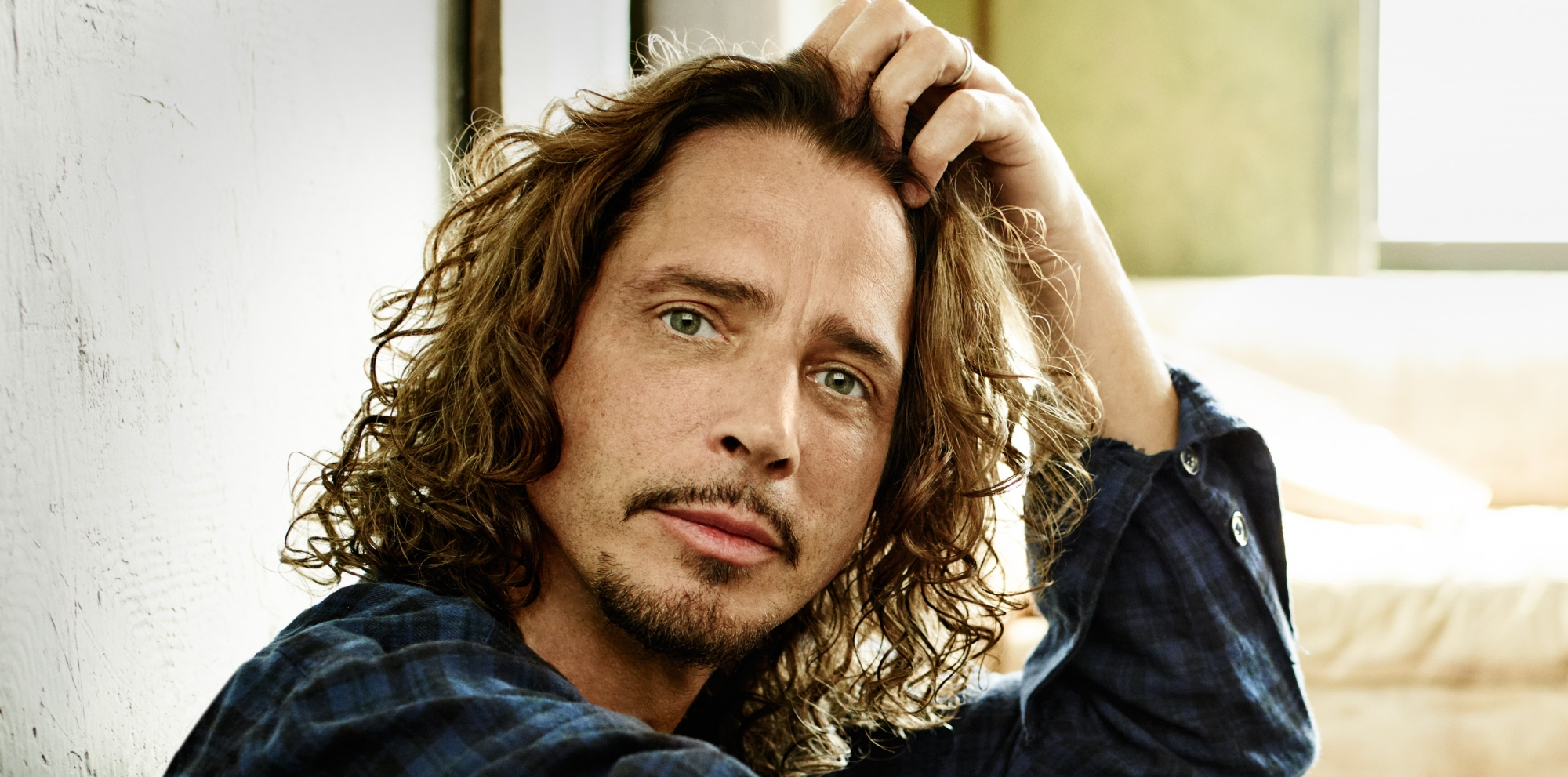 SE CONFIRMA SUICIDIO DE CHRIS CORNELL