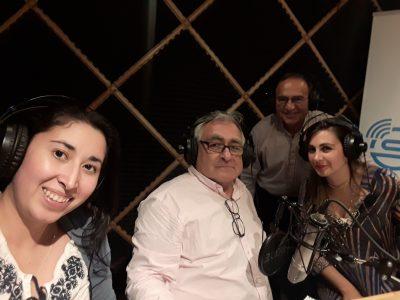 Entrevista Karla Benavides