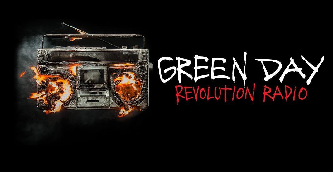 GREEN DAY ANUNCIA SU PROXIMO CONCIERTO EN CHILE PARA EL 12 DE NOVIEMBRE