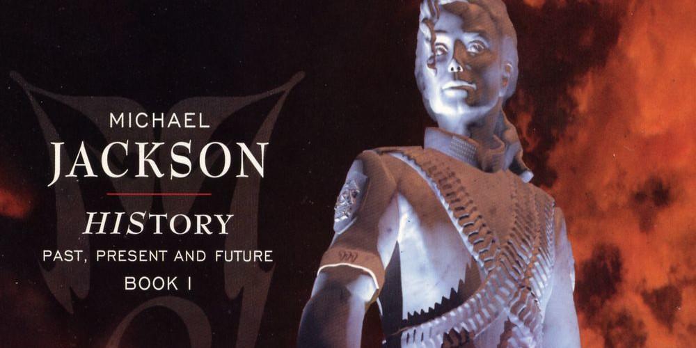 HISTORY: PAST, PRESENT AND FUTURE, BOOK I, EL DISCO DOBLE MÁS VENDIDO DE LA HISTORIA