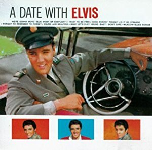 A Date With -Elvis Presley.docx