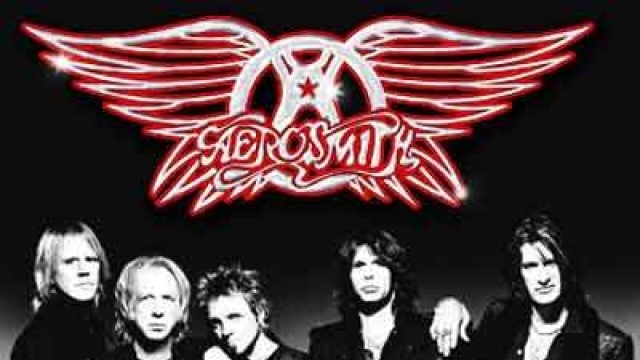 AEROSMITH LANZA ROCK IN A HARD PLACE