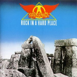 Hard In A Rock - Aerosmith