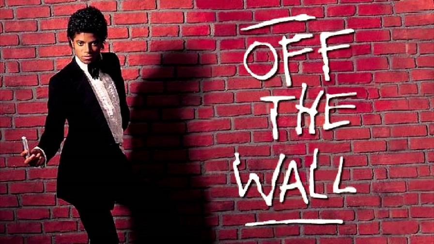 """MICHAEL JACKSON LANZA SU QUINTO ÁLBUM DE SOLISTA """"OFF THE WALL"""""""