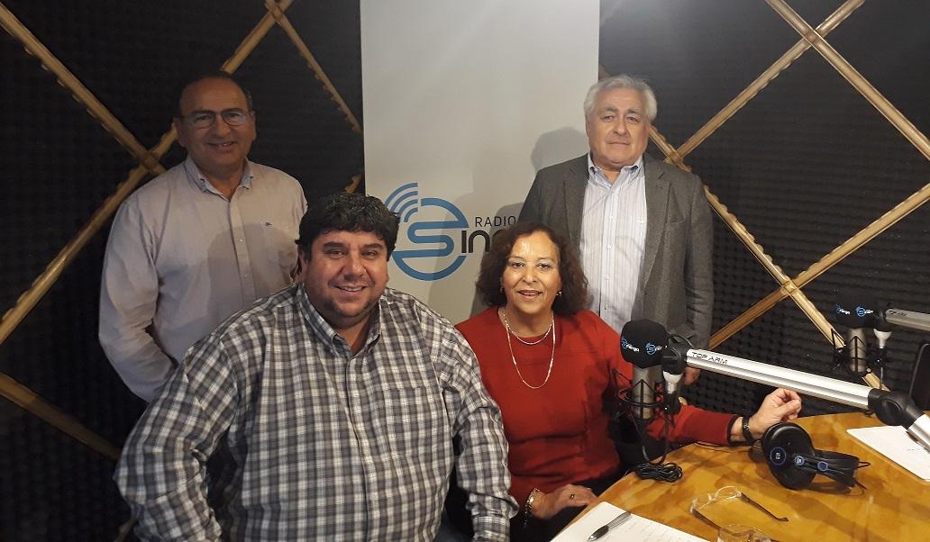 DEBATE ENTRE MARÍA ANGÉLICA BARRAZA Y SERGIO URBANO