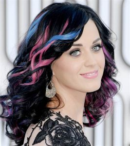 katy perry..