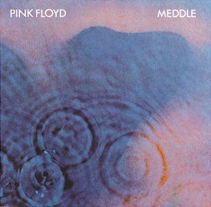 meddle - pink floyd