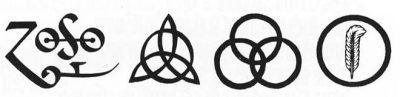 Led-Zeppelin simbolos