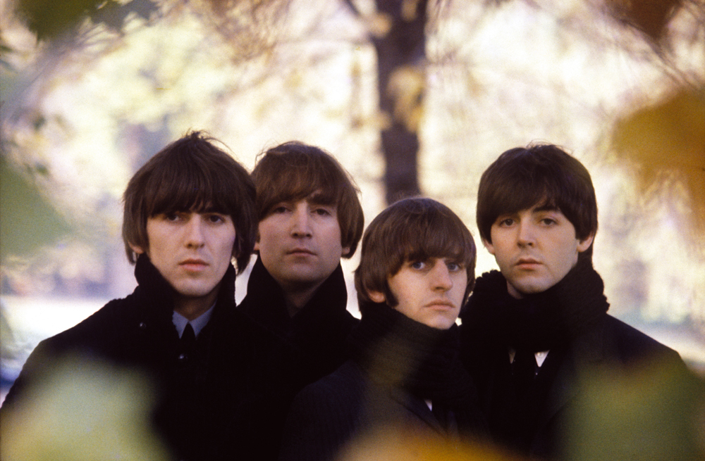 """THE BEATLES – """"BEATLES FOR SALE"""""""