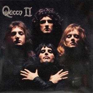 Queen-ii-
