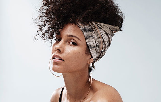AS I AM – ALICIA KEYS