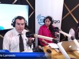 ENTREVISTA A NUEVO DIRECTOR DEL SERVICO DE SALUD DE OSORNO, MARCELO LARRONDO