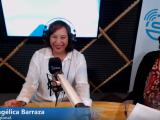 ENTREVISTA A CONSEJERA REGIONAL, MARÍA ANGÉLICA BARRAZA