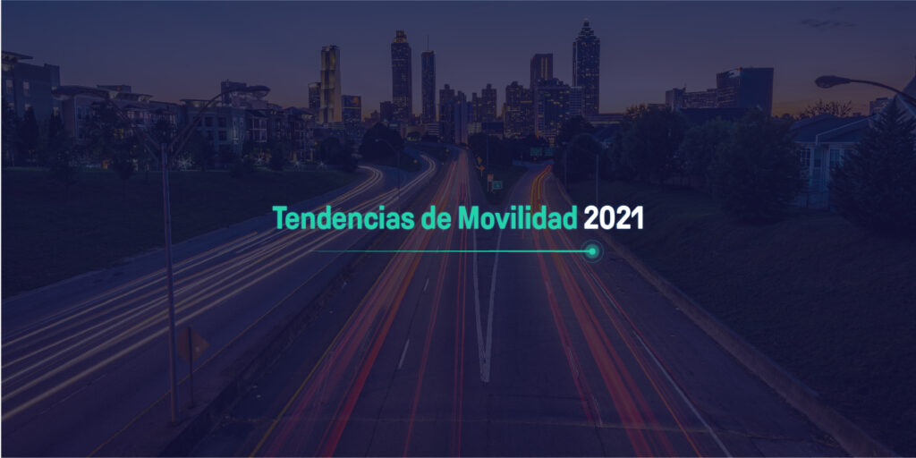 Beat Tendencias de Movilidad