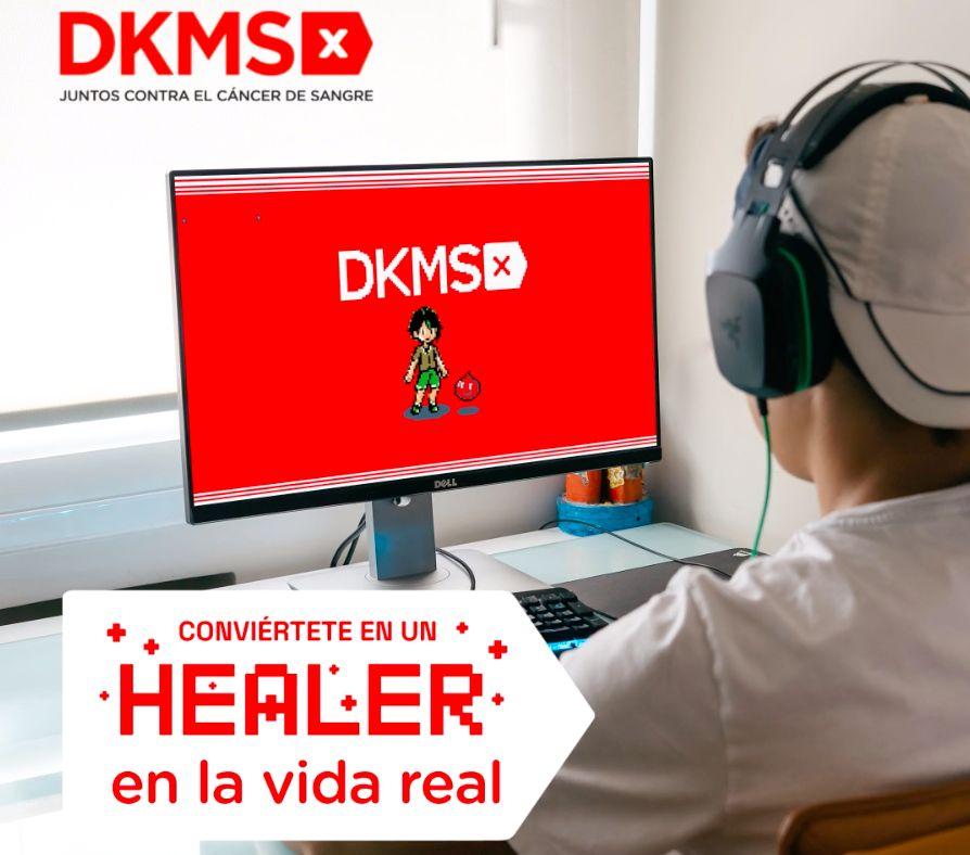 DKMS Healer