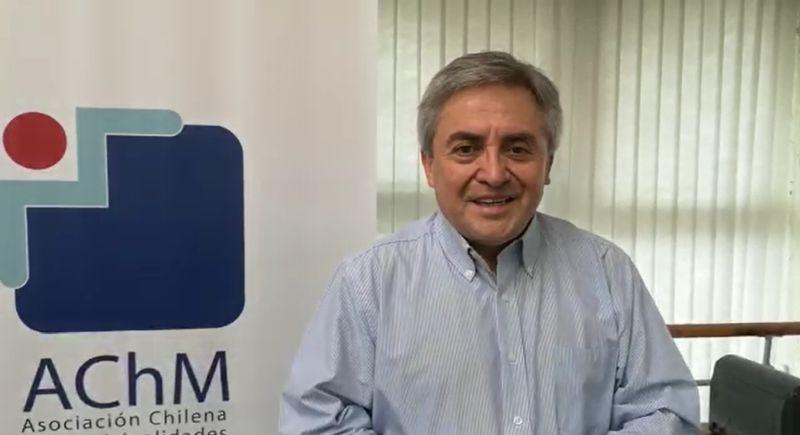 Fernando Paredes